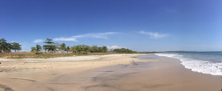 Costa_Rica_Beach_Hacienda_Panilla_Playa_Panoramic