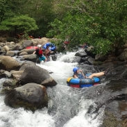 Costa_Rica_Excursion_Whitewater_River_Tubing_family