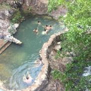 Costa_Rica_Rincon_De_La_Vieja_Hot_Springs_Volcano_Mud_Bath_excursion_pool