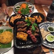 Costa_Rica_Tamarindo_Dinner_Chicken_Gallo_Fino
