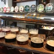 Beer Museum Flights